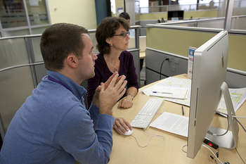 Voucher internazionalizzazione - photo credit: college.library