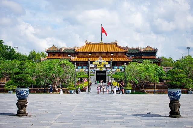 Accordo Ue-Vietnam: Photocredit: Kon Karampelas da Pixabay