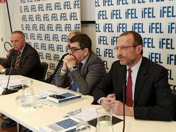 Politiche di Coesione nella programmazione 2014-2020 - photo credit: IFEL Fondazione ANCI