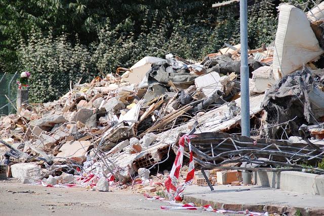 Milleproroghe 2020 sisma: Photocredit: Marco Sberveglieri da Pixabay