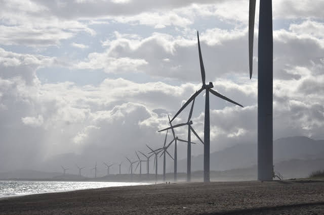 Legge europea sul clima - Photo by Jem Sanchez from Pexels