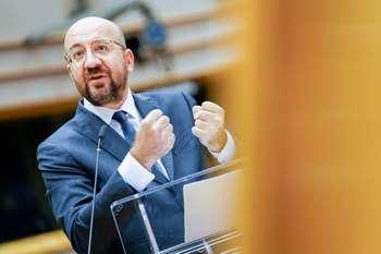 Plenaria PE EP-102498B - Fotografo: Daina LE LARDIC - European Union 2020 Source : EP