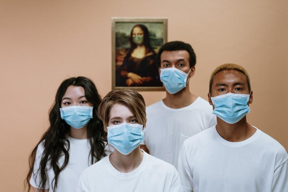 Coronavirus e musei: le tendenze online prima e dopo il lockdown