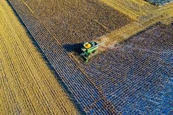 Agricoltura - Foto di Tom Fisk da Pexels