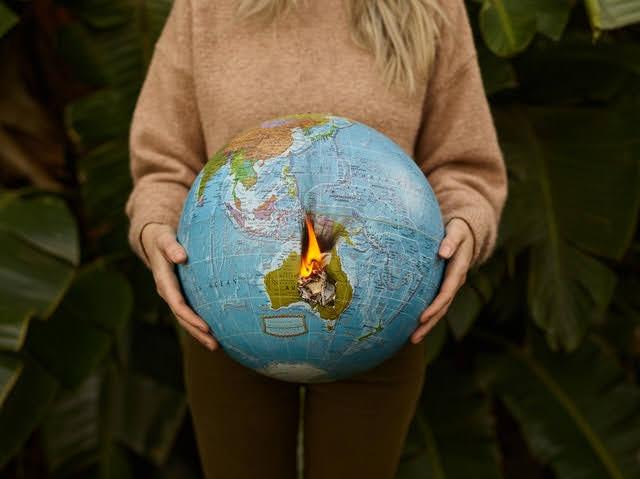 Clima - Foto di ArtHouse Studio da Pexels