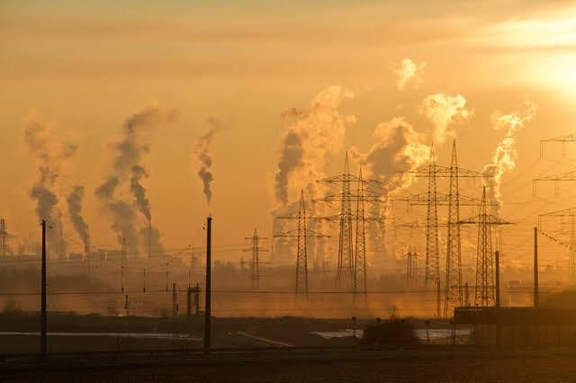 Sussidi ambientalmente dannosi