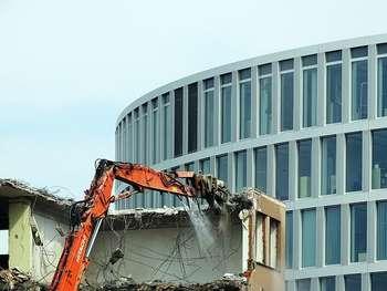 Fondo demolizione abusi edilizi: Photocredit: M. Brandt da Pixabay