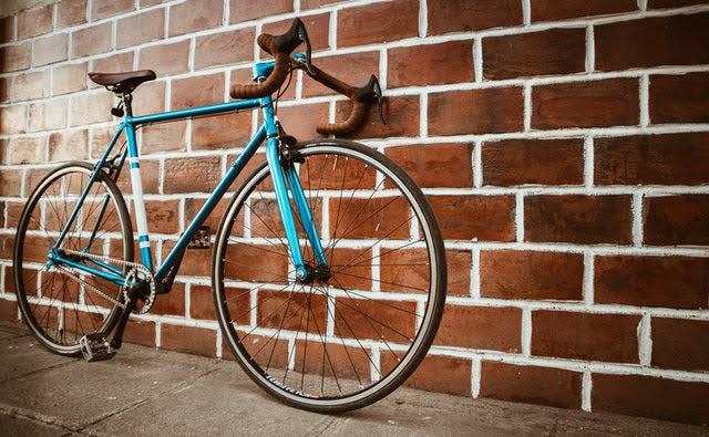 Bonus bici - Foto di Leandro Boogalu da Pexels