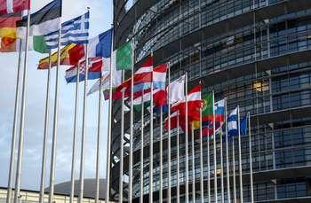 Parlamento europeo - Photographer: Christian Creutz © European Union 2020 - Source: EP