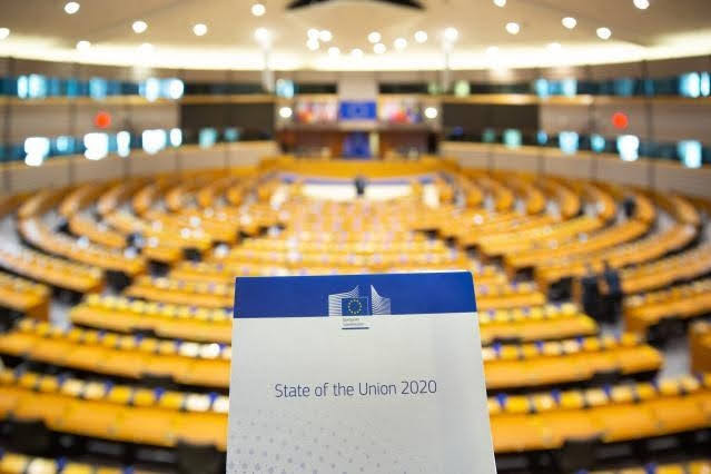 State of the Unione 2020: le priorità su commercio e geopolitica