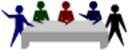 People icons - immagine di Putnik
