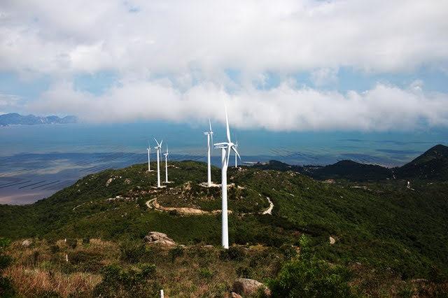 Piano investimenti Green Deal - Foto di Mike Liu da Pexels