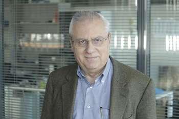 Piero Poccianti - presidente AIxIA
