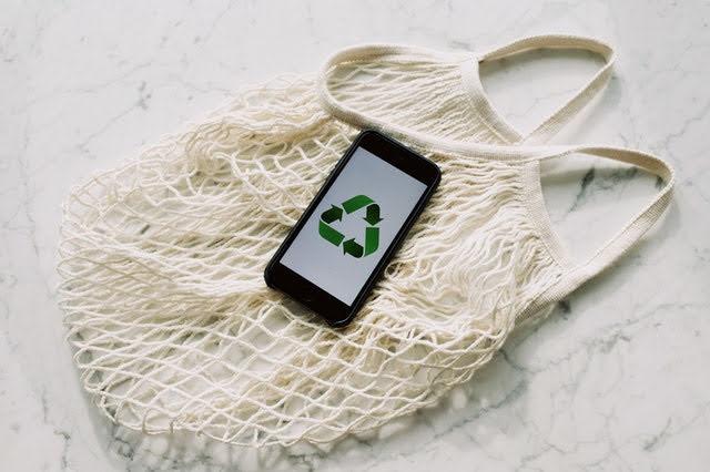Green New Deal - Foto di ready made da Pexels