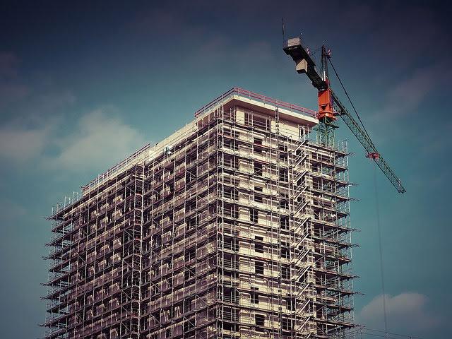 Circolare Dadone De Micheli su demolizioni ricostruzioni, edilizia