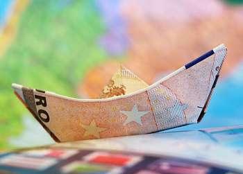 Fondi europei - Photo credit: Foto di klimkin da Pixabay