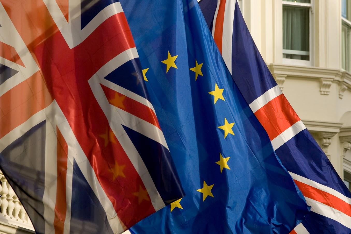 Brexit conseguenze sui programmi europei 2021-2027