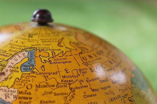 Aiuti di stato sull'internazionalizzazione