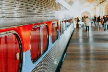 Gara infrastrutture ferroviarie: Foto di sergio souza da Pexels