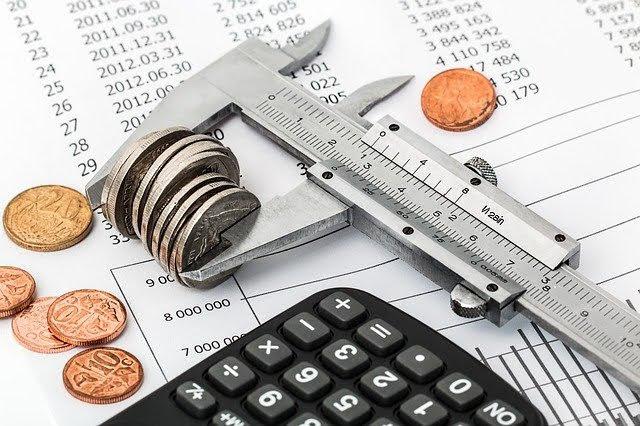 Costi semplificati - Photo credit: Foto di Steve Buissinne da Pixabay