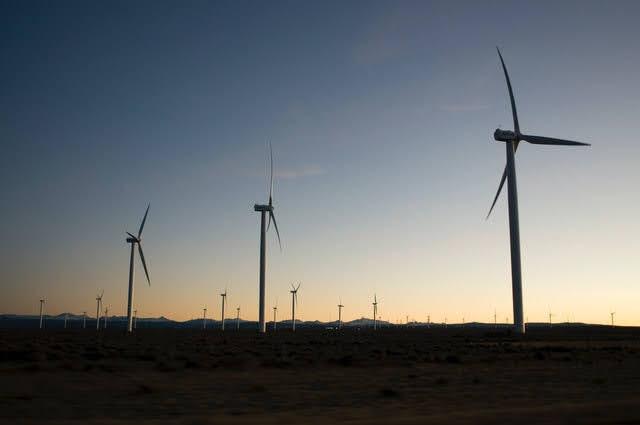 Aiuti di stato energia - Foto di Marshall Reyher da Pexels