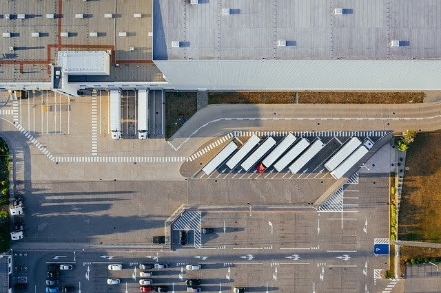 Area crisi industriale - Photo credit: Foto di marcinjozwiak da Pixabay