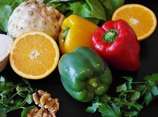 Agricoltura biologica - Photo credit: Foto di RitaE da Pixabay