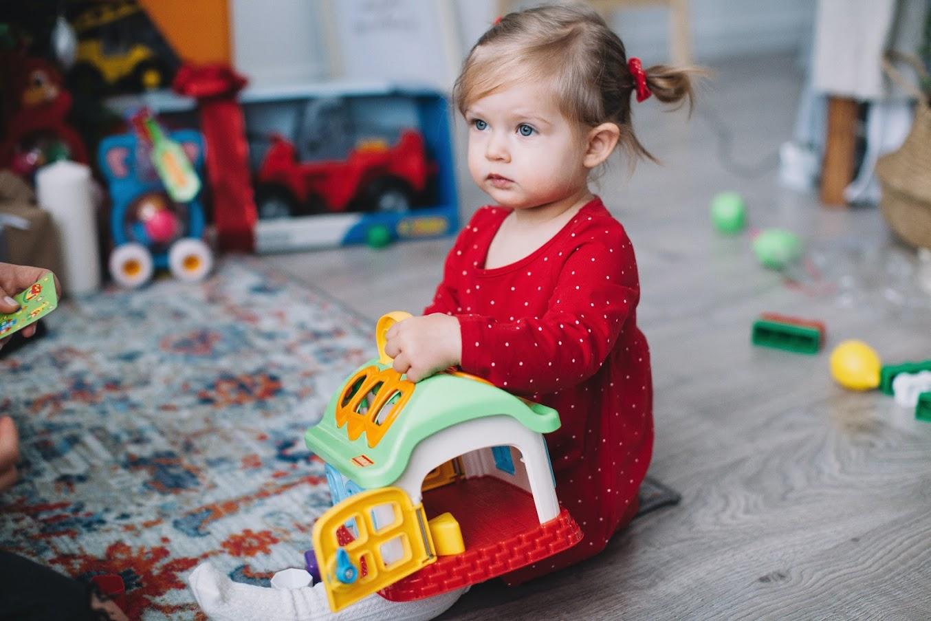 Assegno unico ponte e ANF - Foto di Polesie Toys da Pexels