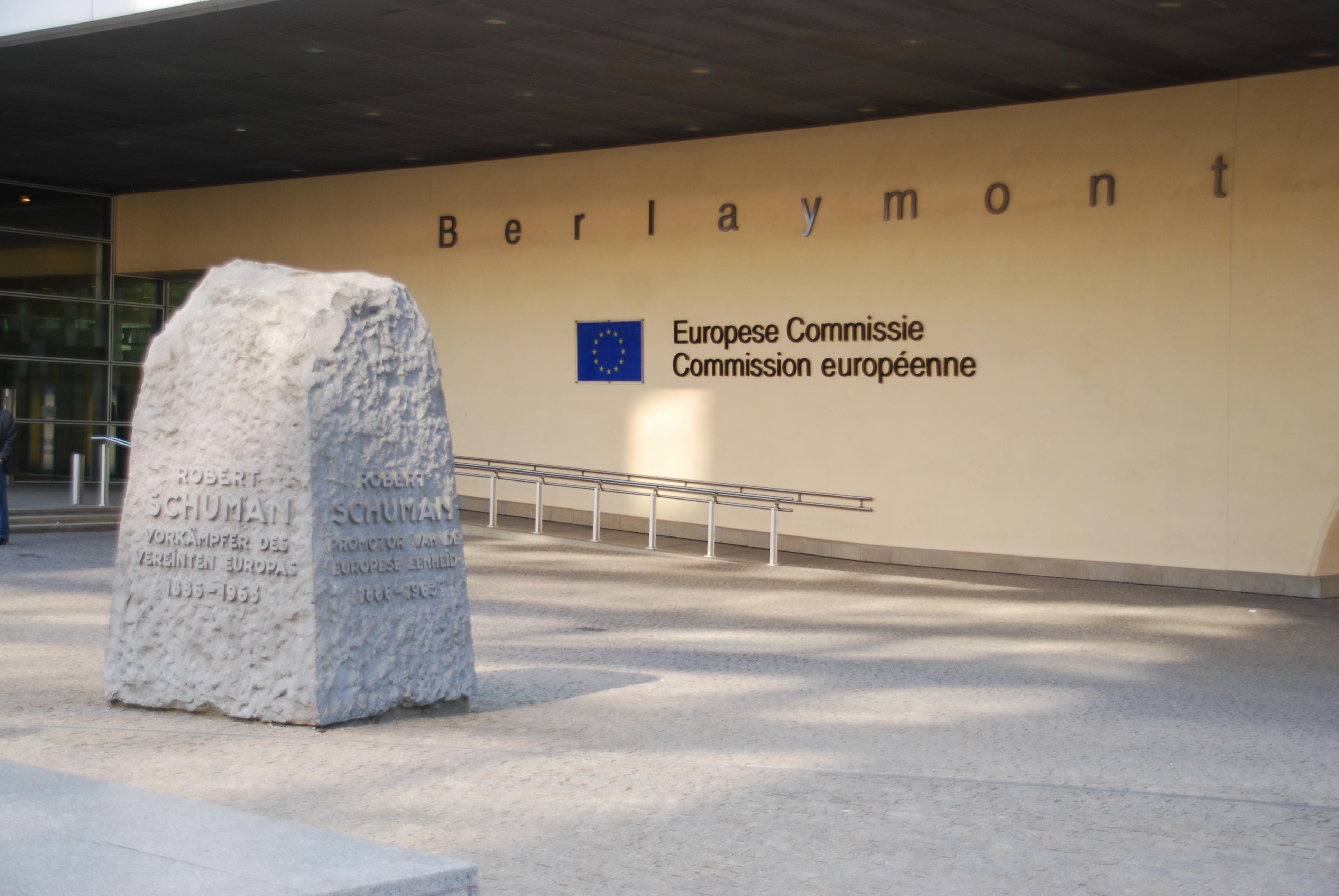 Commissione europea - Photo credit: Matthias v.d. Elbe