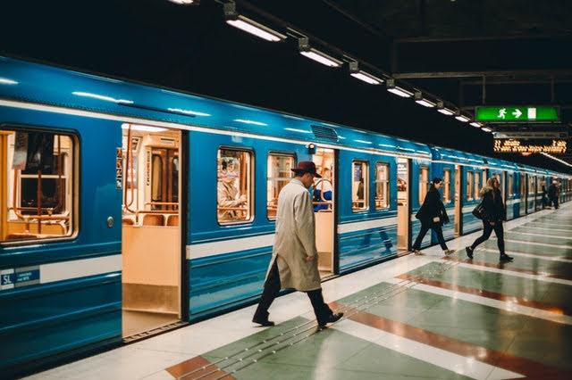 Pnrr treni - Foto di Elena Saharova da Pexels