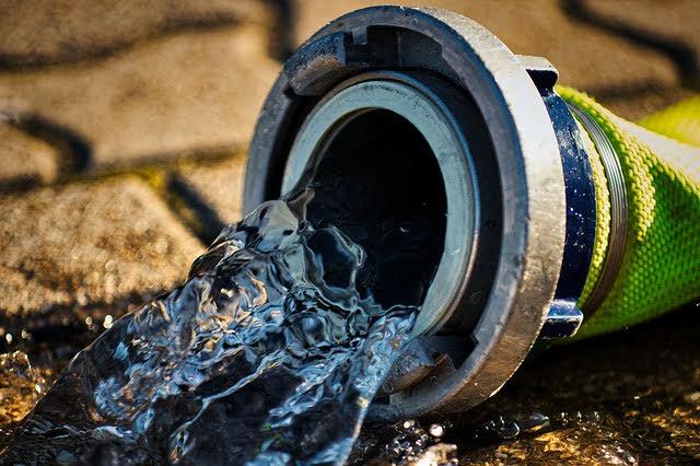 Gara internazionale settore idrico