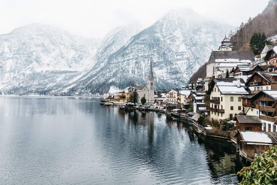 Interreg Alpine Space