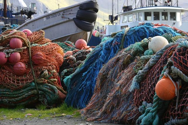 Contratti filiera settore ittico - Photo credit: Foto di David Mark da Pixabay
