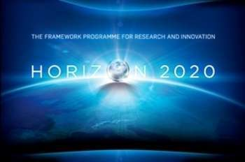Horizon 2020 - logo Horizon 2020