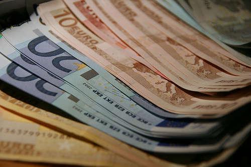 Banconote - foto di comedy_nose